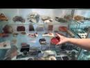 Выставка минералов и горных пород 24 часть Антонюк Н П
