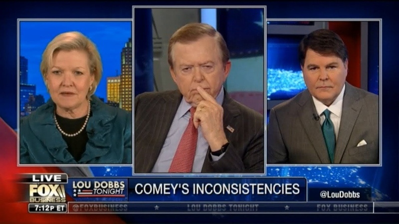 7PM Fox Business Breaking News 12/14/2018 : Unruly Actions of FBI DOJ go completely ignored