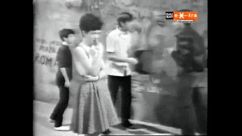 Rita Pavone La Partita Di Pallone 1962 Синглы Single s