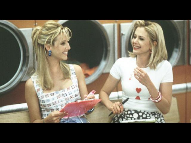Роми и Мишель на встрече выпускников / Romy and Michele's High School Reunion (1997)