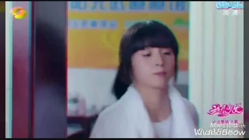 клип к дораме - Девушка вихрь 1