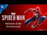 Marvels Spider-Man - Pre-Order Video   PS4