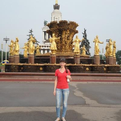 Екатерина Никитина, 23 сентября , Шахты, id218213654
