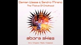 Damian Wasse &amp Sandro Mireno - The Motive of Childhood (Original Mix)