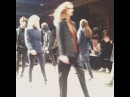 27 01 Mercedes Benz Fashion Week 2014 STHLM Показ Whyred 2