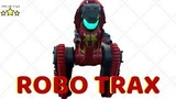 Robo Trax AIRHOGS by spin master 3mazings kids unboxing fun RC Robot