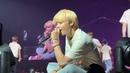 180928 - More beautiful TaeJin💕💕💕 - BTS 방탄소년단 - Love Yourself Tour Newark - HD FANCAM 직캠