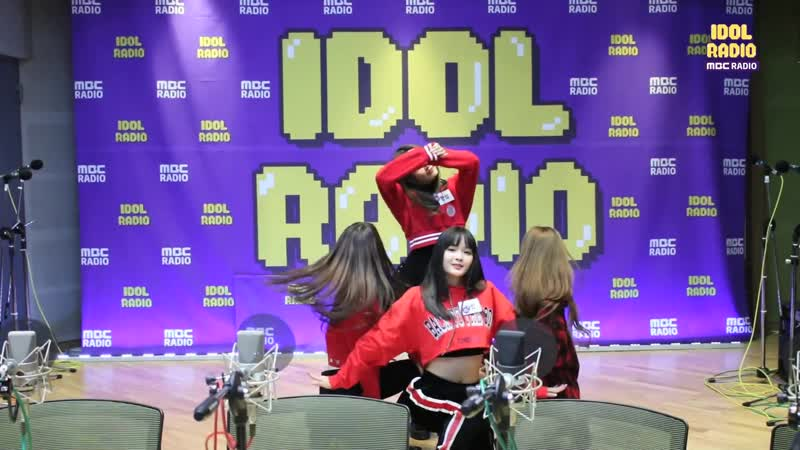 181219 DreamNote - IDOL RADIO BEHIND 63.EP @ MBC