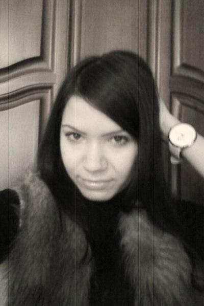 Лялия Сабирьянова, 1 ноября 1988, Йошкар-Ола, id93032437