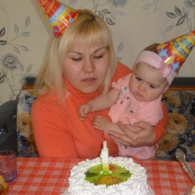 Мария Нечаева, 7 июля , Бийск, id123866394