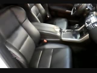 Перетяжка и ремонт сидений в Авто Ателье АврорА .Приморский район Спб