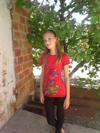 Марина Сахно, 12 декабря , Кировское, id216583591