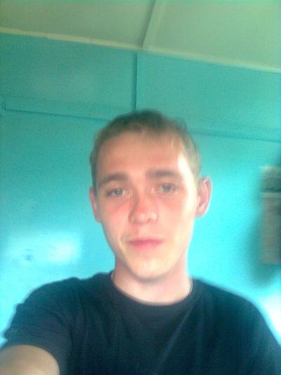 Kolyan Rybakov, 5 июля 1990, Бузулук, id193120216