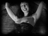 Bettie Page Rampage #3 (+18, boobs, spanked, порка, бдсм, госпожа, bdsm, fetish, бондаж, фетиш, рабыня, фемдом, соски, erotic)