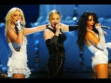 Like a VirginHollywood - Madonna ft. Britney Spears and Christina Aguilera (MTV 2003)