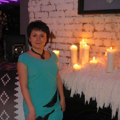 Татьяна Якушева