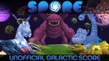 Spore Soundtrack - Galactic Chroma (Space Editor Colour)