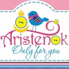 Aristenok: Only for you