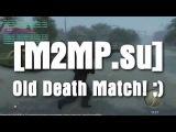 Открытие M2MP DM СЕРВЕРА [02.04.2014]