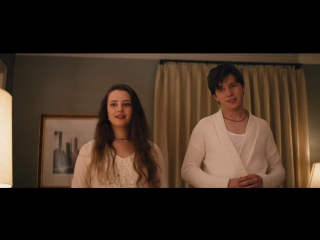 С любовью, Саймон / Love, Simon.Трейлер #2 (2018) [1080p]