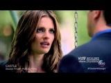Castle 6x23 Season Finale Promo  Caskett  Always Montage  Video  Castle and Beckett