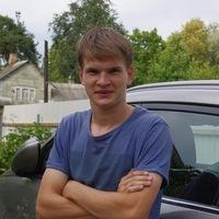 Александр Новиков, 18 сентября 1996, Санкт-Петербург, id118804052