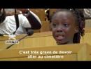 Petite Fille En Pleurs Dénonce Les Violences Policières REMIX mp4
