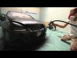Нанесение Plasti Dip Golf 5 GTI Black Matt