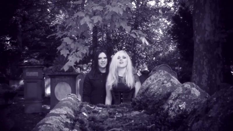 Liv Kristine feat Michelle Darkness-Love Decay (2014)