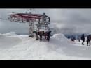 Случай в Сочи сноуборд snowboards розахутор