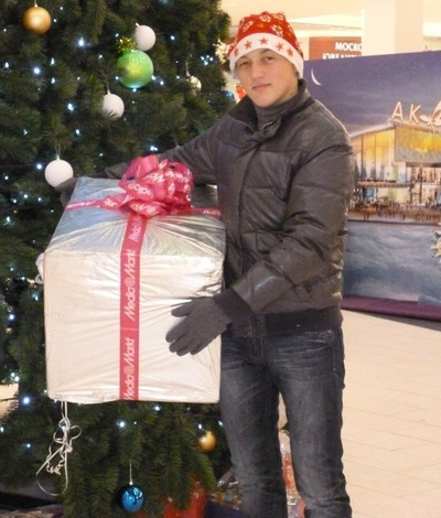 Пётр Бильдяков, 6 февраля 1990, Ульяновск, id154953254
