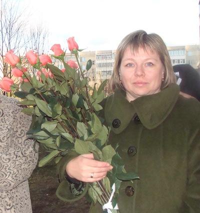 Лариса Цененко, 17 апреля 1968, Шахты, id134808685