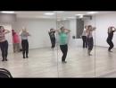 Группа арабского танца. Начинающие.