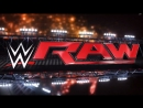 Monday Night RAW, 02 05 2016