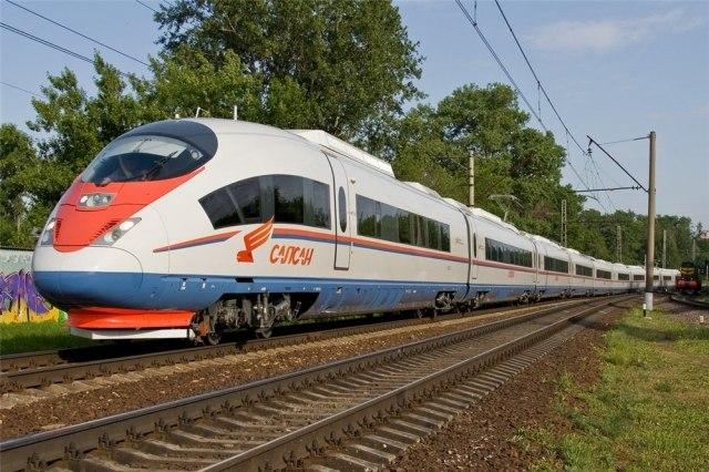 Скоро из Москвы в Ростов можно будет добраться на поезде за четыре часа