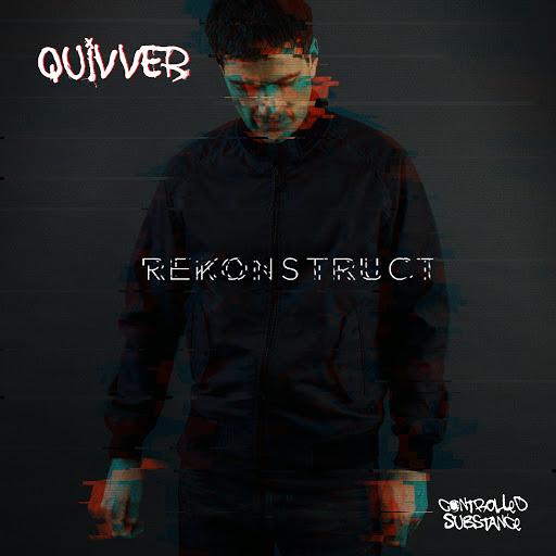 Quivver альбом ReKonstruct