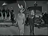 Abbe Lane with Xavier Cugat and his Orchestra  - Malague