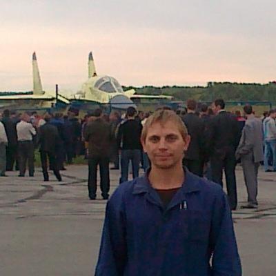 Сергей Меркульев, 28 апреля 1982, Новосибирск, id165373774