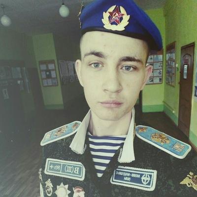 Александр Тащенко