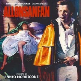 Ennio Morricone альбом Allonsanfan