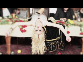 The Pretty Reckless - Miss Nothing (2010) (Alternative Rock / Female Vocal)