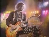 Ace Frehley unreleased FALLEN ANGEL Frehleys Comet original videos