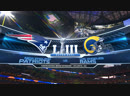 NFL.Super Bowl LIII.New England Patriots vs. Los Angeles Rams