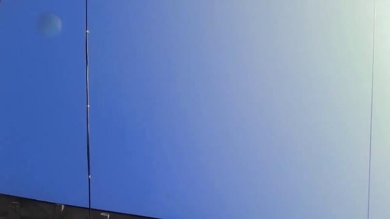 Планету Нибиру сняли в небе над Россией 2017 год the planet Nibiru filmed in the sky over Russia
