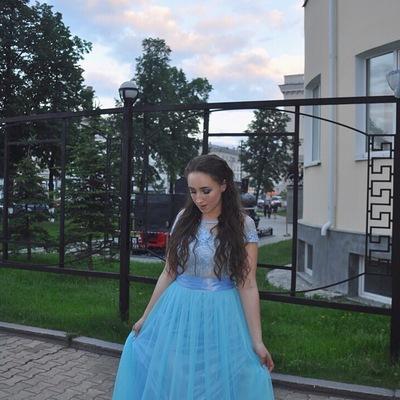 Екатерина Копычева