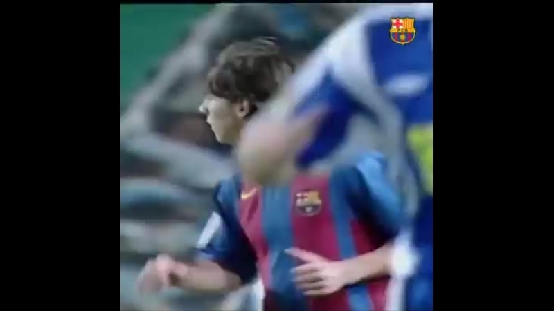 FC Barcelona - OnThisDay-- 14 years since the official...