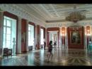 Москва. Царицыно. Таврический зал в Екатерининском дворце