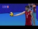 Мужчины Лига наций 2018 Финал 6 ти Групповой этап США Польша