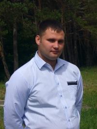 Сергей Пугаев, 31 мая 1987, Омск, id21724167