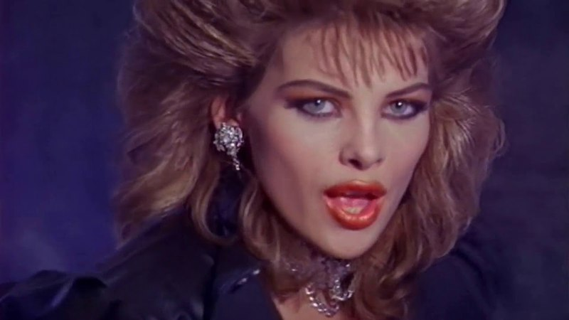 C.C. Catch - Heaven And Hell(1986)